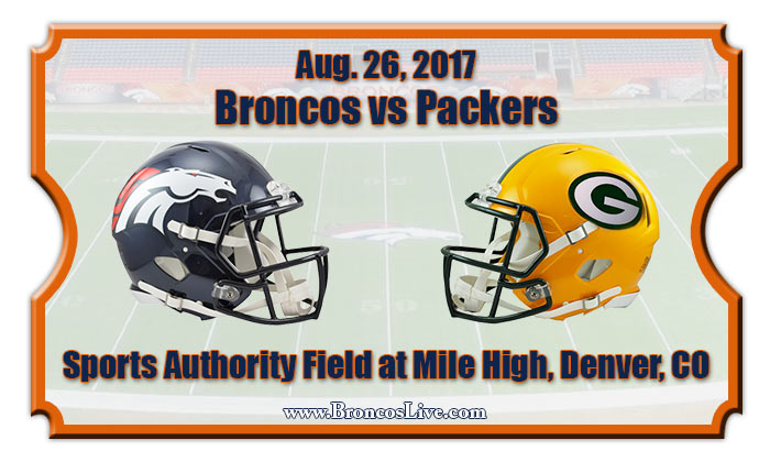 nfl football game lines broncos vs bears tickets